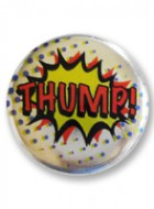 Button Badge – THUMP!