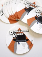Stickers – Ploppwork Bunny