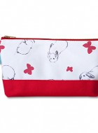 Zipper Pouch – Butterfly