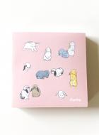 Memopad / Bunnies